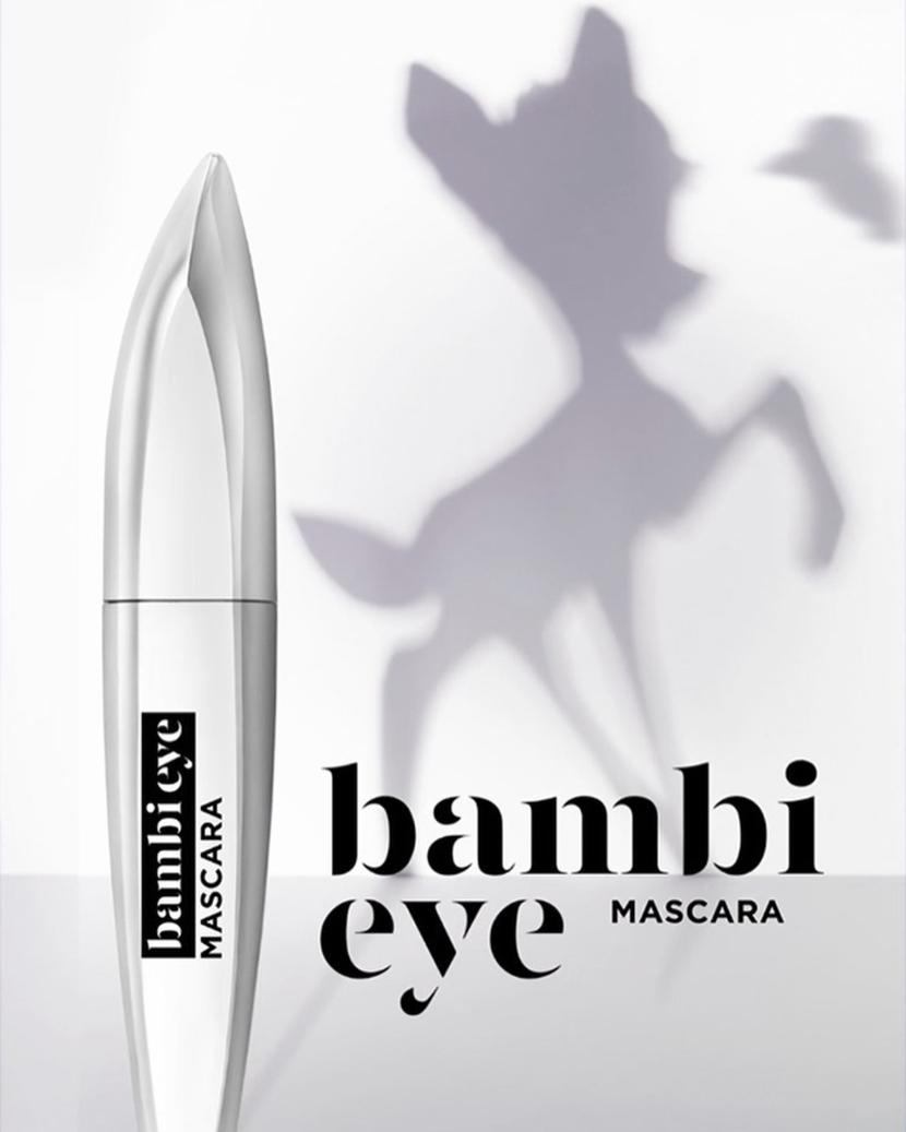 L'Oreal Bambi Eye Mascara