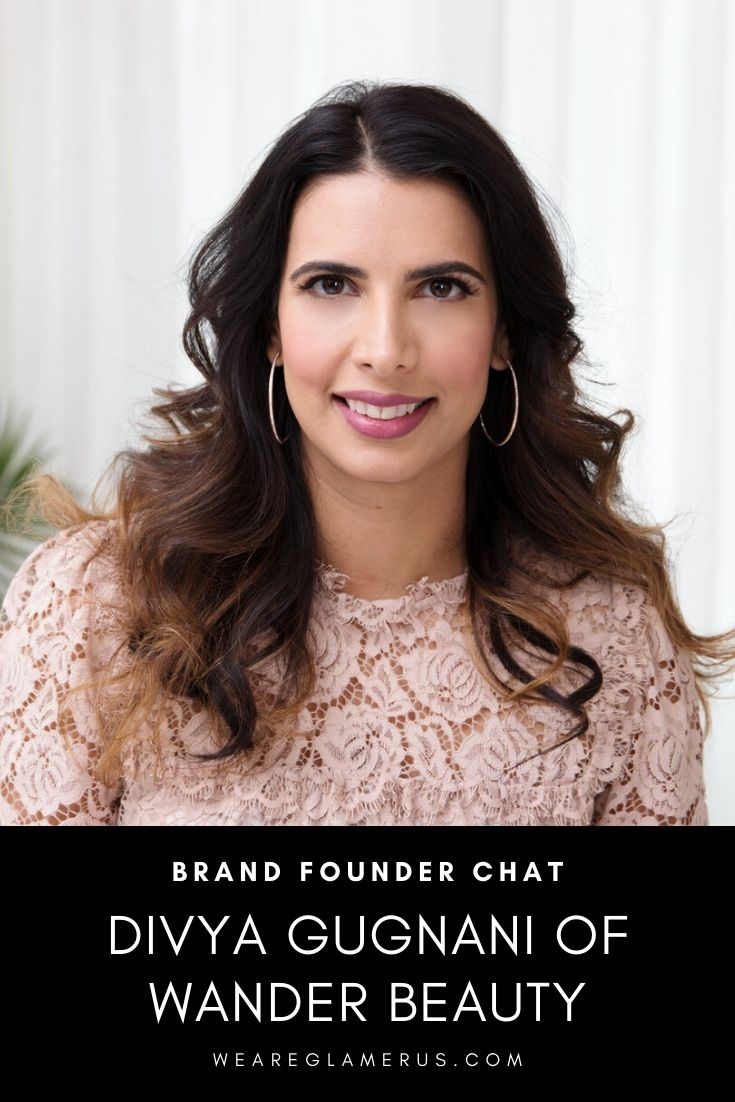 Check out the last Q&A in my Brand Founder Chat series!