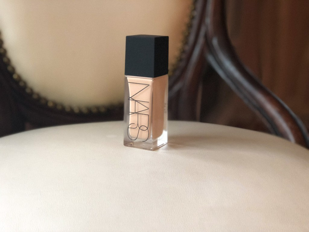 NARS Tinted Glow Booster in Light