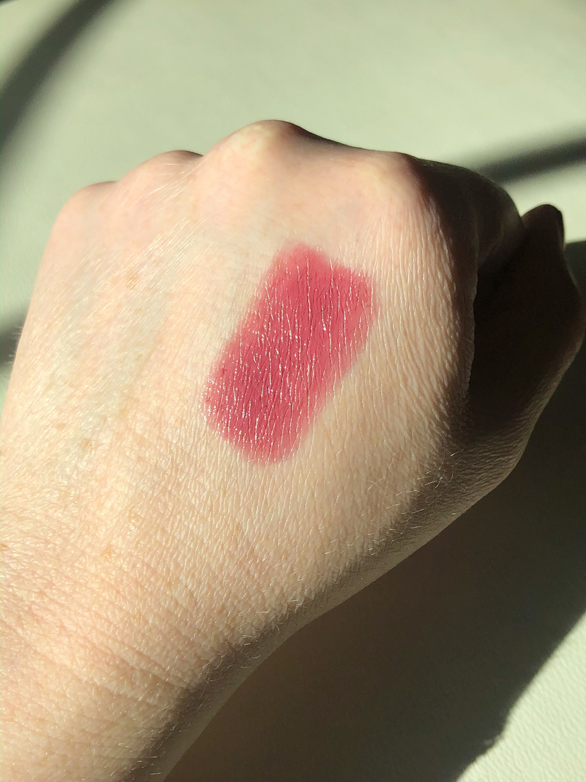 Swatch of Bobbi Brown Crushed Lip Color in Lilac