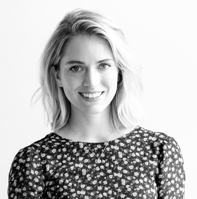 Shannon Comstock of Note PR
