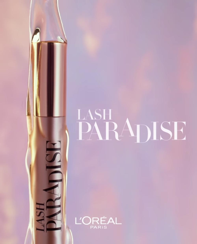 L'Oreal Lash Paradise Mascara
