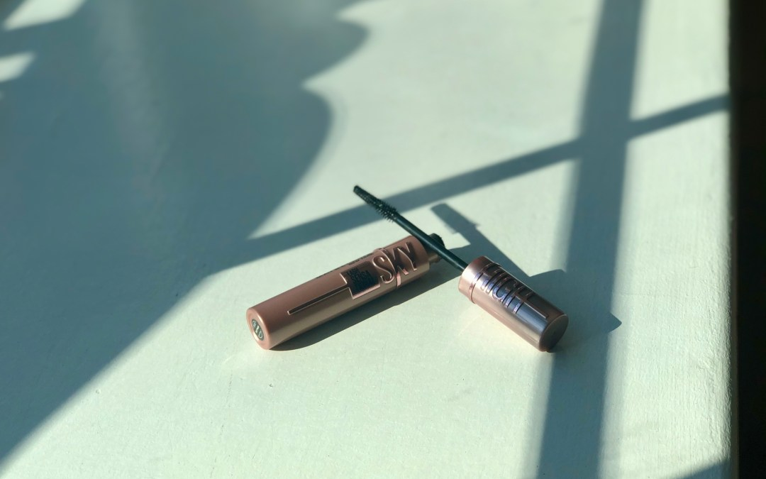 Testing a Viral Product: Maybelline Sky High Mascara