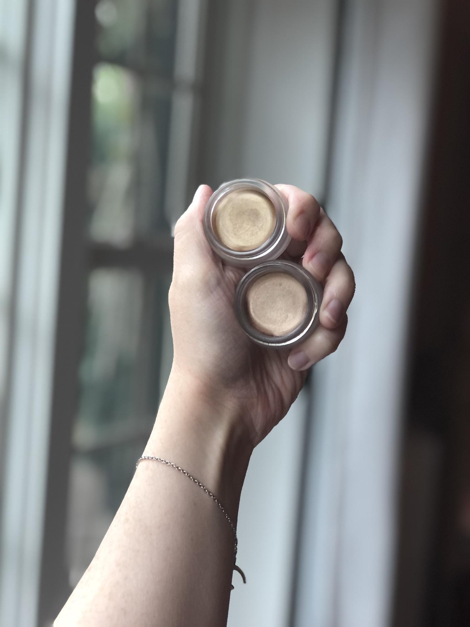 Minori Beauty Cream Highlighters