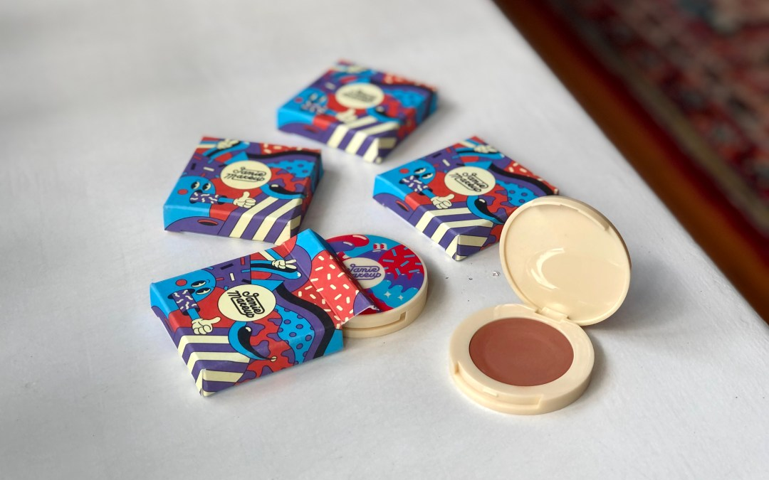 Review: The Jamie Makeup Blighlighter Collection