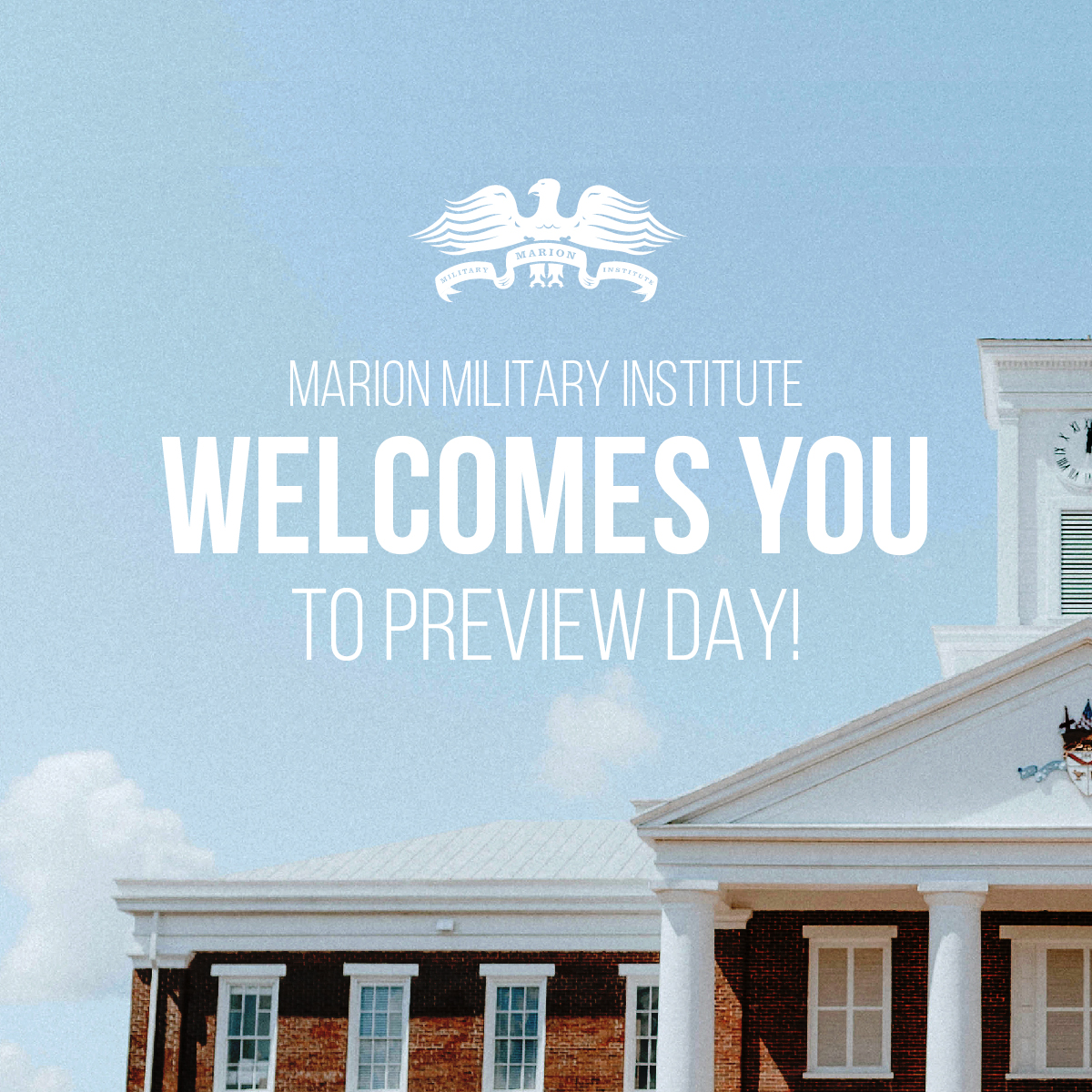 Preview Day Today- MMI