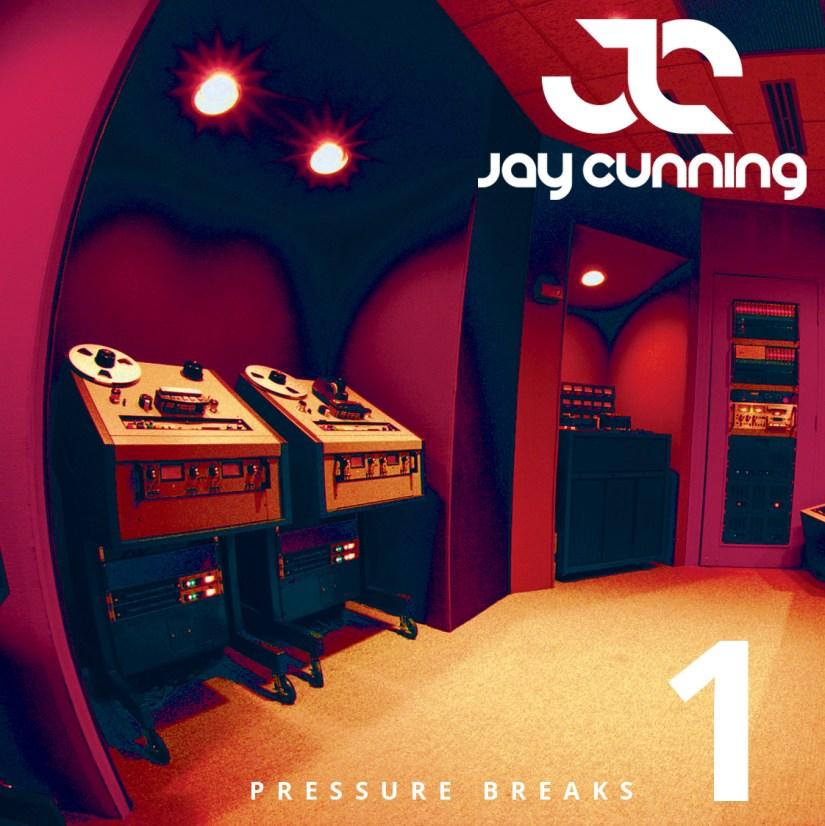 Jay Cunning - Pressure Breaks 01