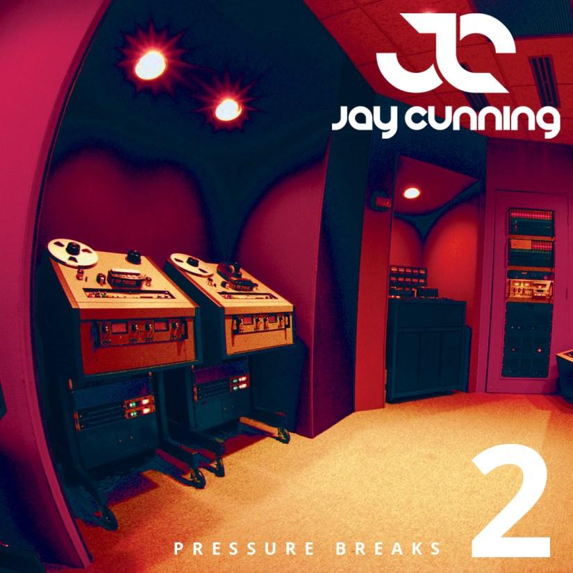 Jay Cunning - Pressure Breaks 02