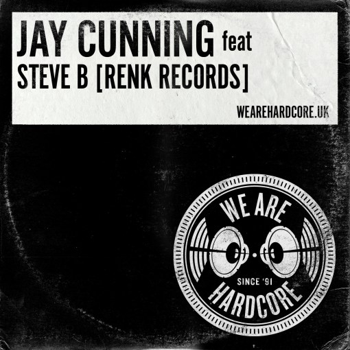 Jay Cunning B2B Steve B (Renk Records) WE ARE DREAMSCAPE 8 Tribute