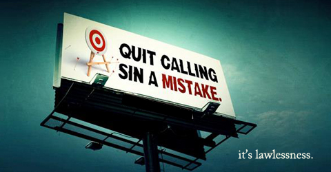 sin, sin is lawlessness, sin is torahlessness