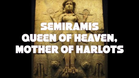 Easter Eggs, easter origins, meet easter, queen of heaven, easter, when is easter, Aphrodite, Venus, Semiramis, Astarte, Ashtoreth