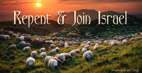 Repent, Join Israel, Ger, Gentile becomes a Ger, Become Israel, Repentance, True Repentance