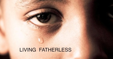 Orphans are fatherless children