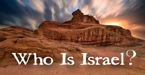 Who is Israel, Deuteronomy 5, Deuteronomy 6