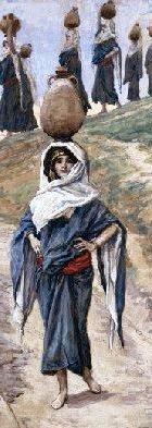 Rebekah, Rebekah extra mile girl, Genesis 24, Yasher 24,
