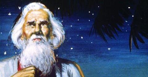 Life Of Abraham Abram Timeline We Are Israel Blog