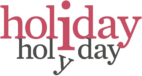 holidays vs holy days. holi-days vz holy days, feasts of Yehovah, Christmas, Easter,