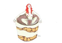 Tiramisù chronique culinaire