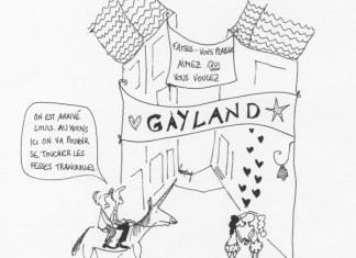 gayland