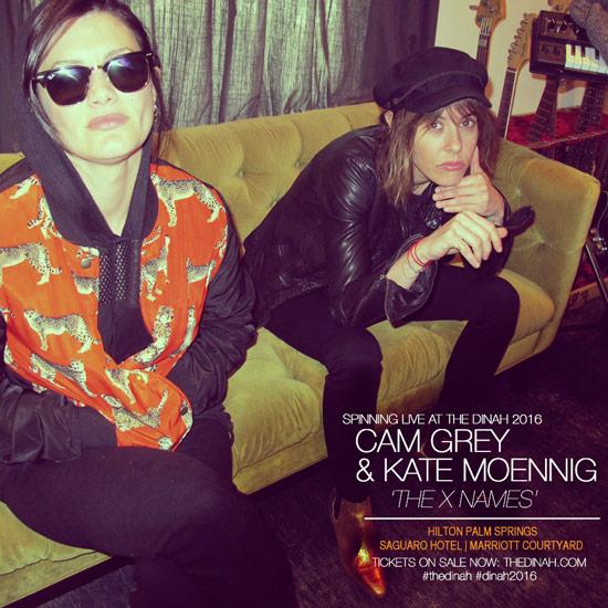 Kate Moening