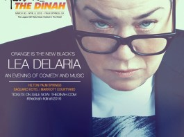 Lea Delaria Orange Is The New Black