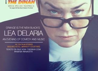 Lea Delaria Orange Is The New Black