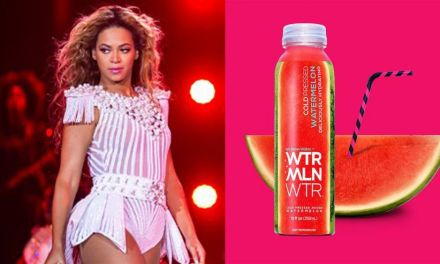 Beyonce: From Lemonade to WTRMLN WTR!
