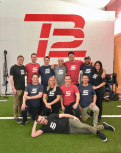Tom Brady Builds Lifestyle Brand, TB12 - We Are LMS Blog