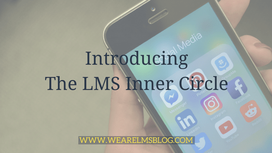 Introducing The LMS Inner Circle