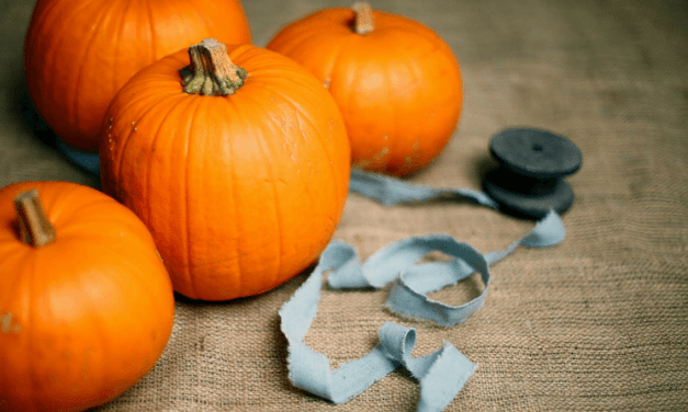 Witching Hour: Last Minute Halloween Inspiration