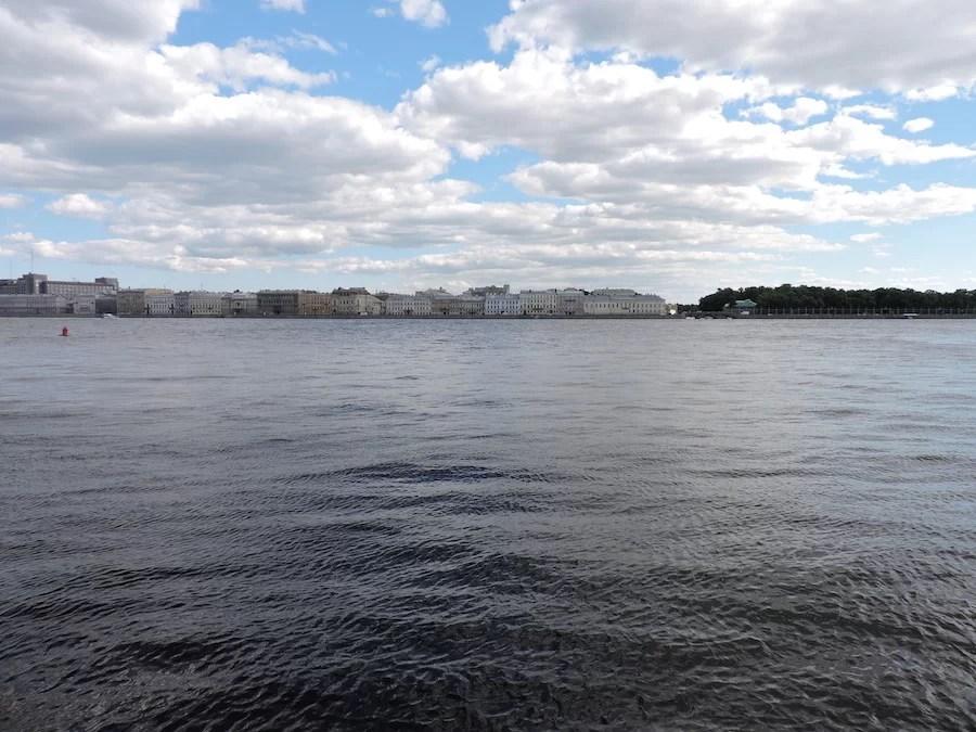 Neva-San-Pietroburgo