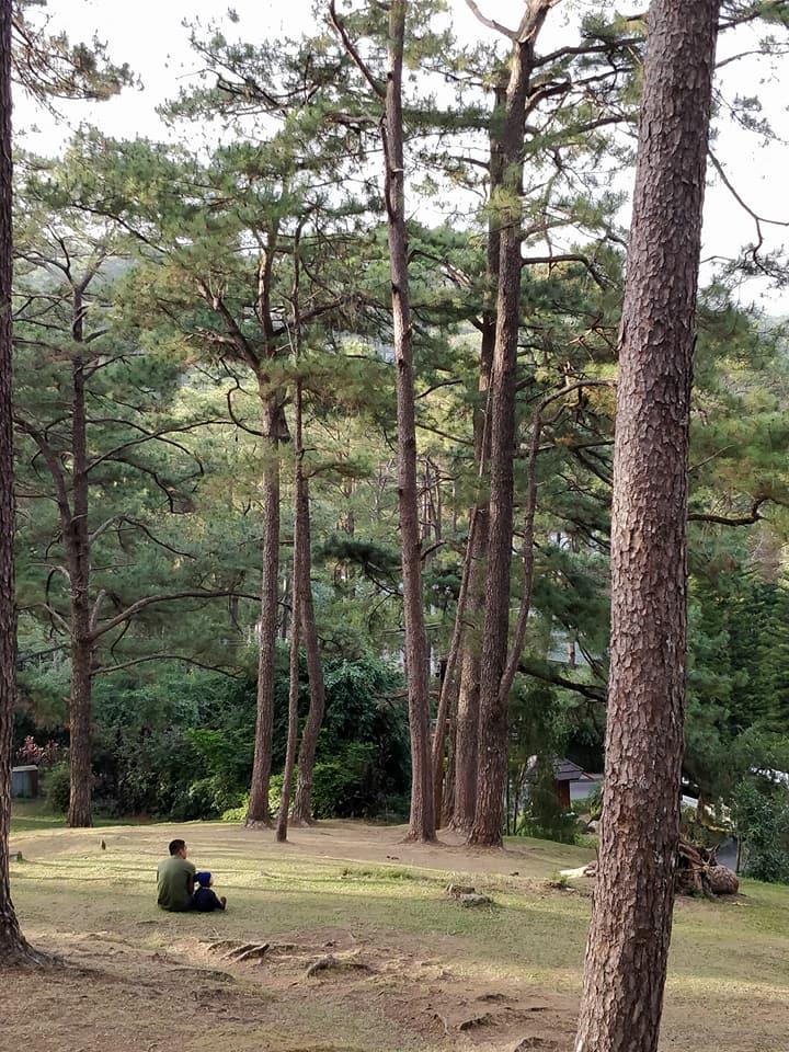 Camp John Hay a Baguio