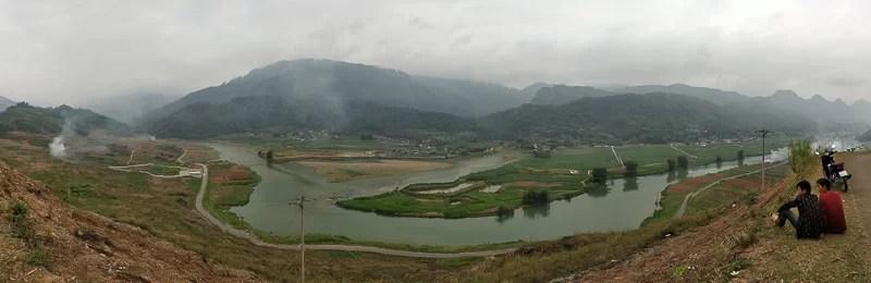 Ha Giang e i suoi fiumi