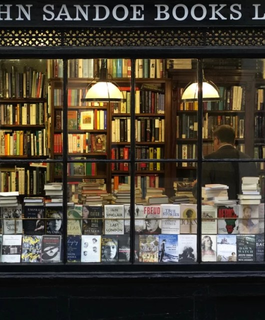 Best bookstores in Milano