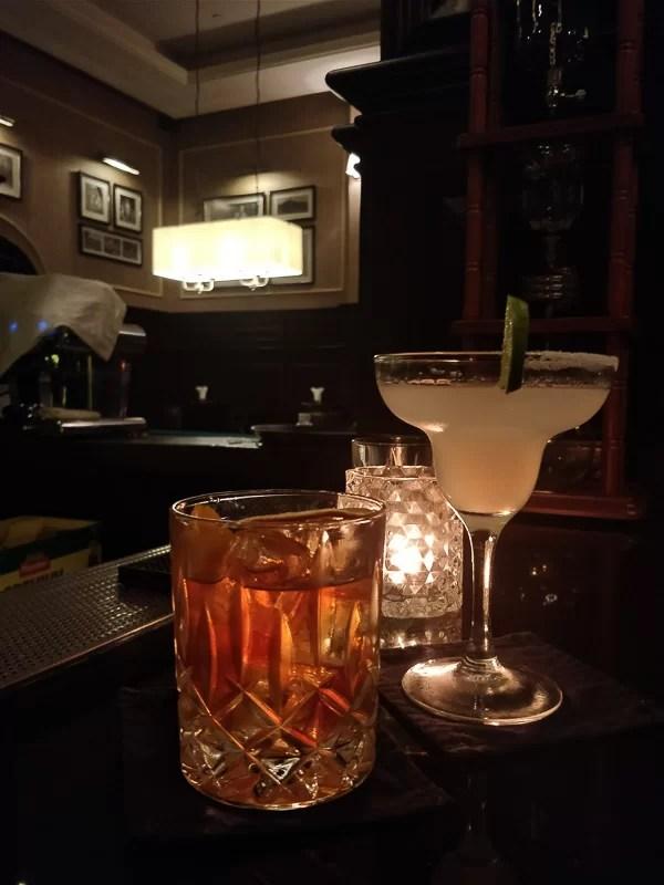 Sarkies Bar The Strand Yangon