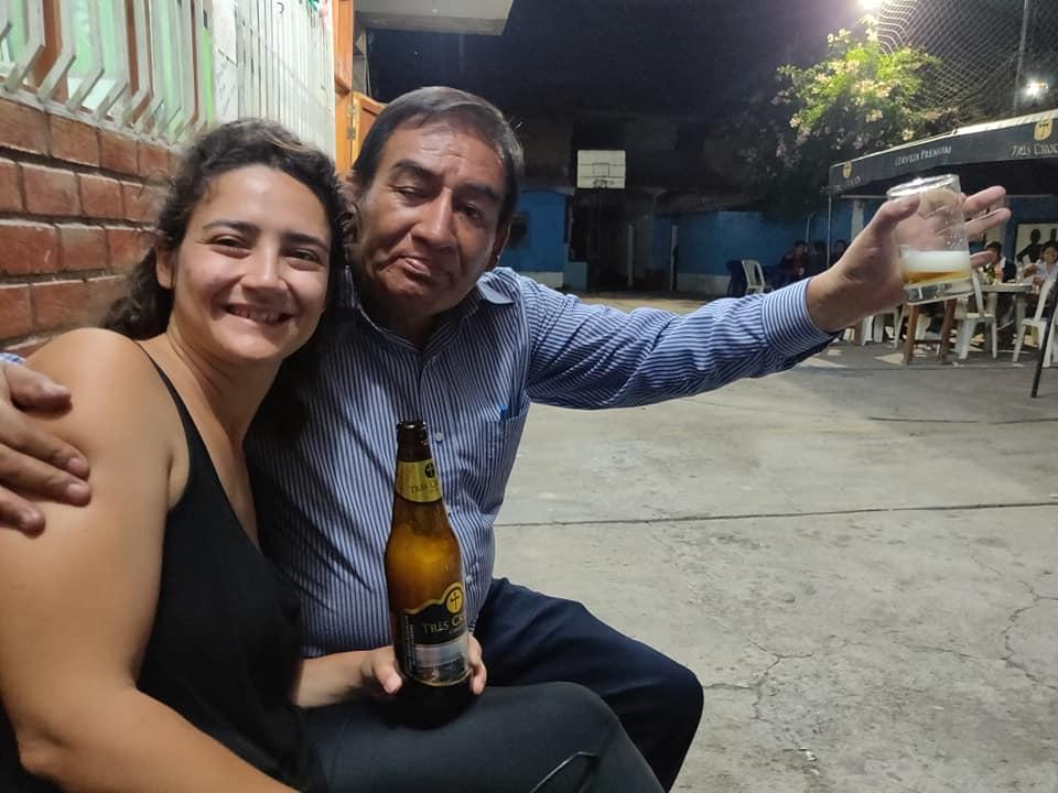 nuovi amici ad Ayacucho