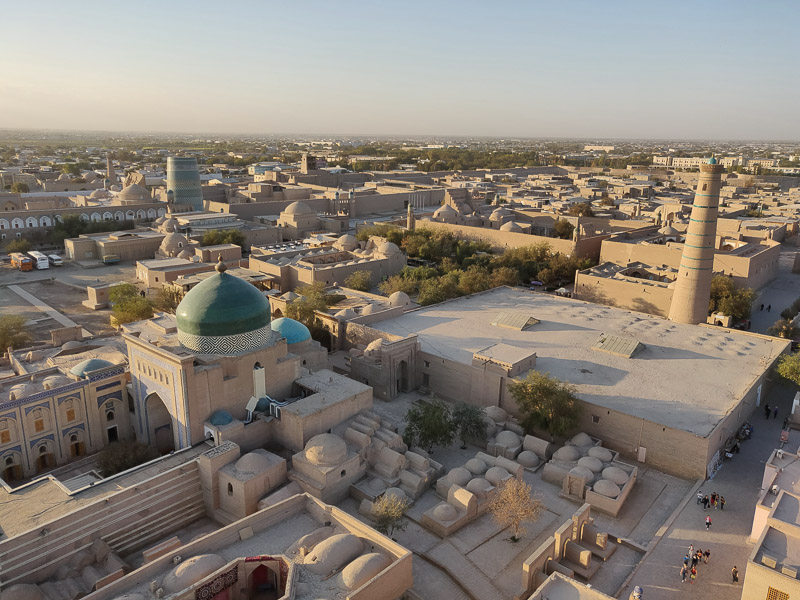 Khiva Uzbekistan Tour