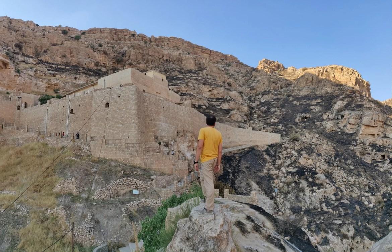 Monastero di Rabban Hormizd ad Alqosh