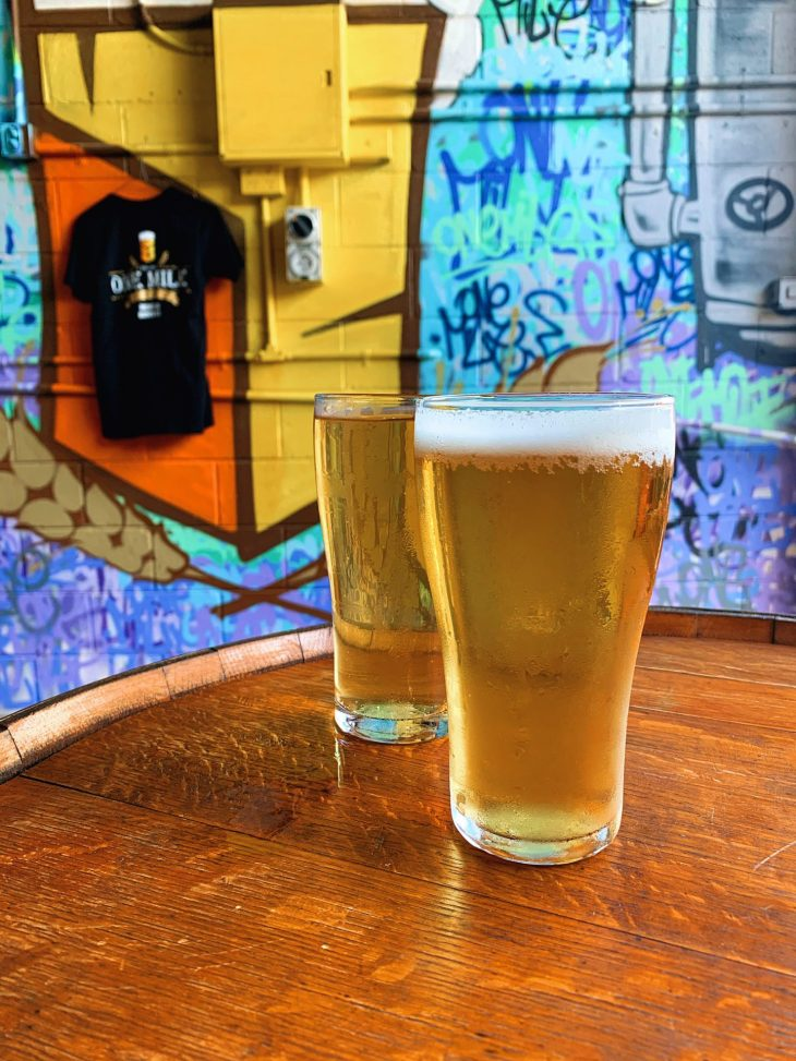 best beer Darwin