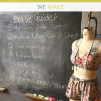 The Perfect MAJAMAS Bra Fit Guide