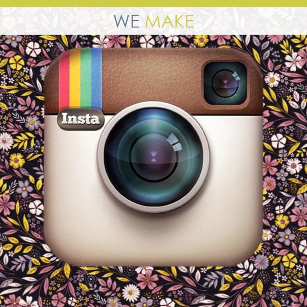 WE ARE MAJAMAS Magazine 36 MAR 2016 WE MAKE Final