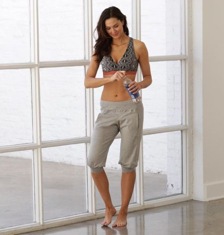 INSTA Restorative Pant Pebble