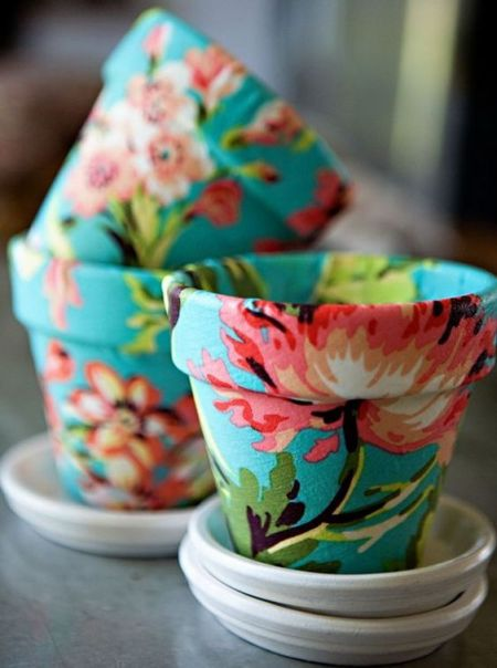 fabric-flower-pots