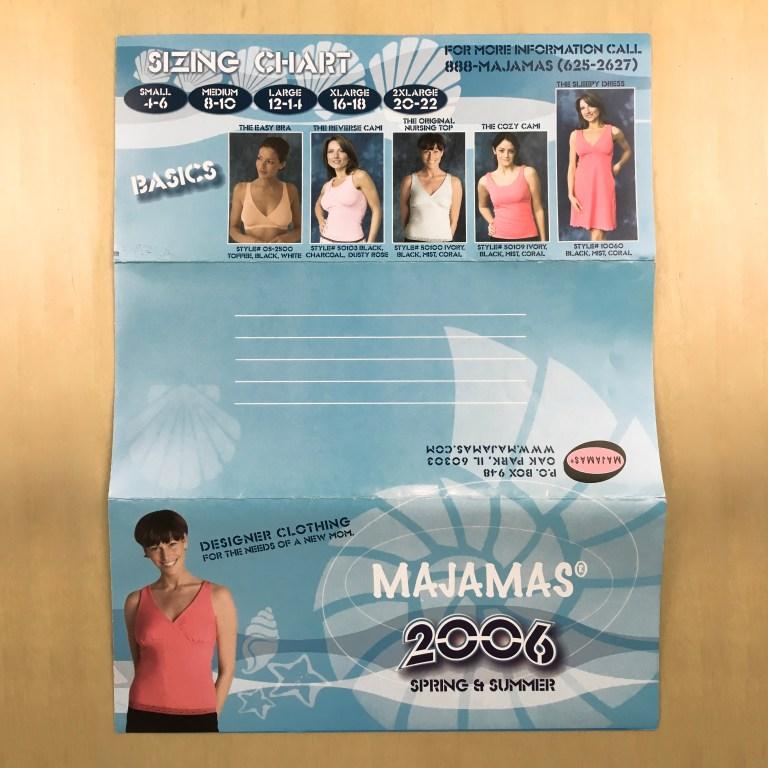 MAJAMAS EARTH Branding 2006 REVISED