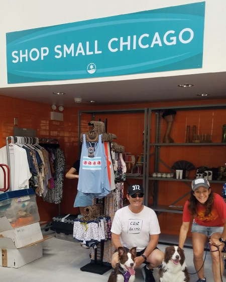 MAJAMAS EARTH Shop Small Chicago Riverwalk REVISED