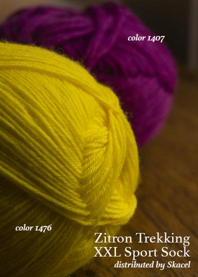 purple-and-yellow
