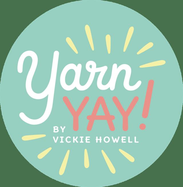 Yarn Yay Logo