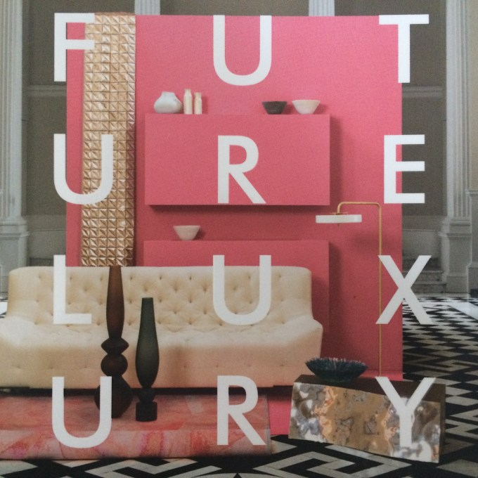 Luxury interior design: Looking back at Decorex 2015