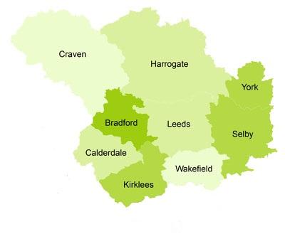Leeds City Region Digital Enterprise Voucher Scheme