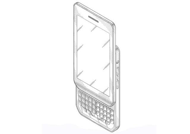 Et si Blackberry sortait un Z10 avec clavier